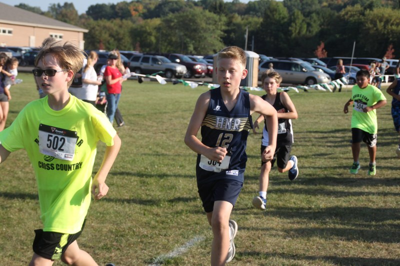 Cross Country Results for Crown of Life Meet Featured Photo