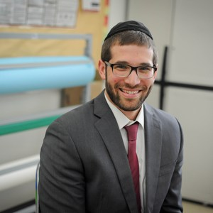 Noach Muroff's Profile Photo
