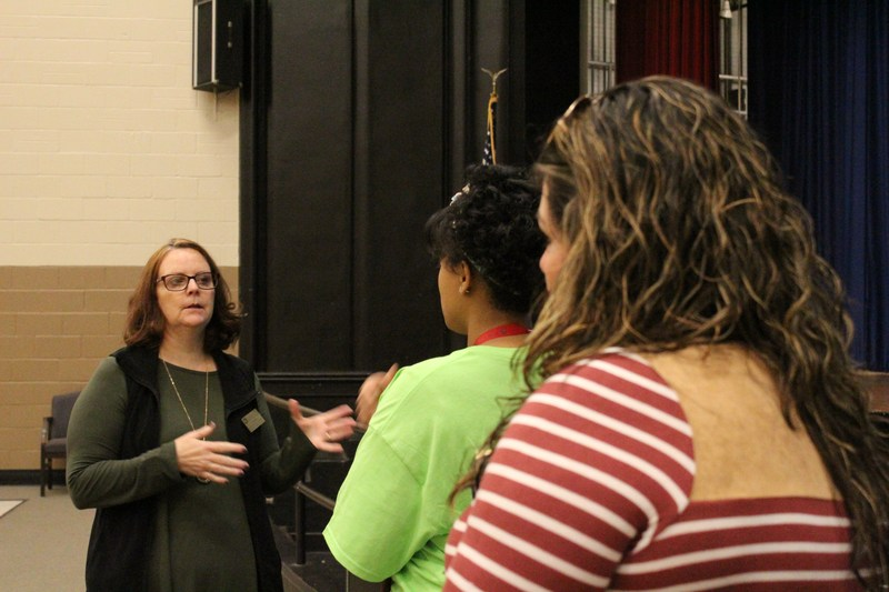 Never Stop Learning: DCS Partners with UNA to Provide Higher Education for Teachers Featured Photo