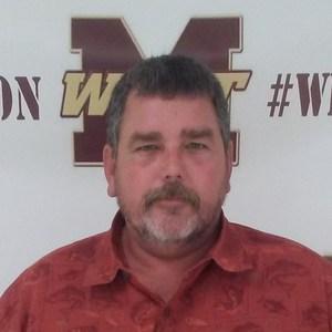 Brian Buchanan's Profile Photo