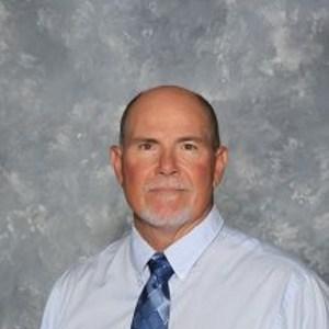Gary Hughes's Profile Photo