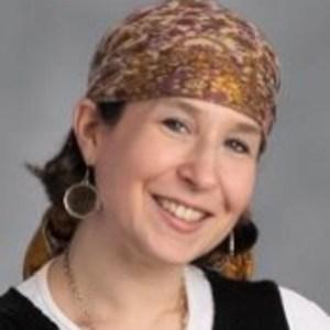 Naomi Schrager's Profile Photo