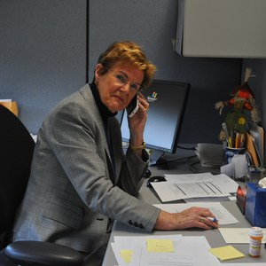 Frances Tuite's Profile Photo