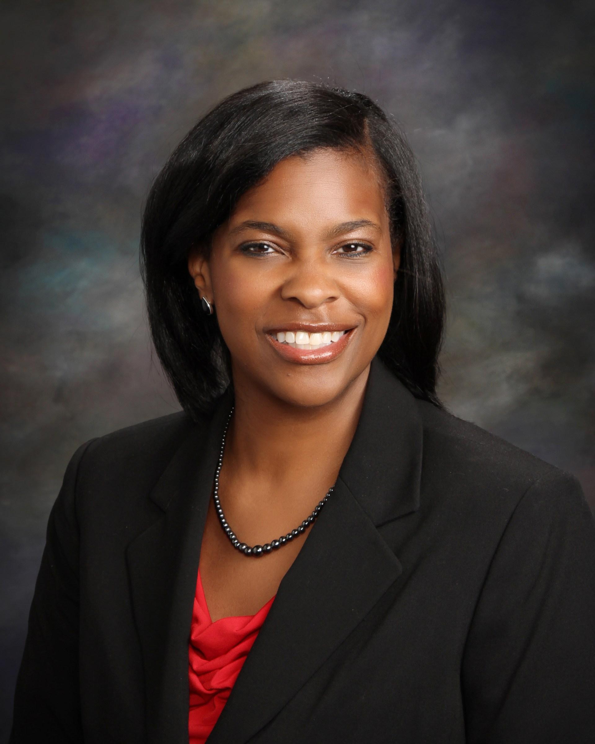 Dr. Cherise Moore