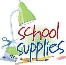 Elementary School Supplies Featured Photo