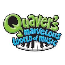 Quaver Music Logo