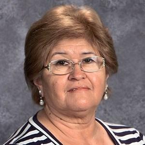 Lidia Rodriguez's Profile Photo