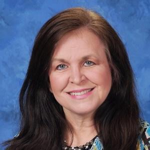 Linda Thrower's Profile Photo