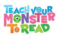 Teach Your Monster to Read Icon