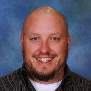 Michael Barrett's Profile Photo