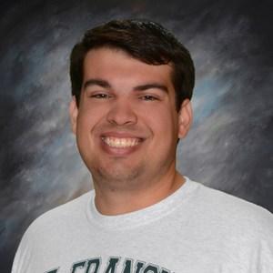 Blake Warye '10's Profile Photo