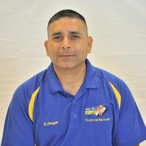 Rogelio Ortegon's Profile Photo