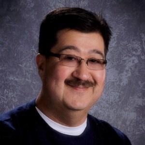 Steven Caudillo's Profile Photo