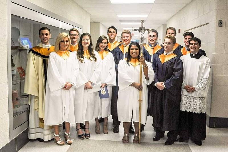 PJP Class of 2017 Graduation - Click