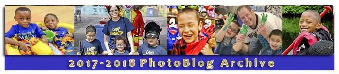 2017-2018  Photoblog Archive