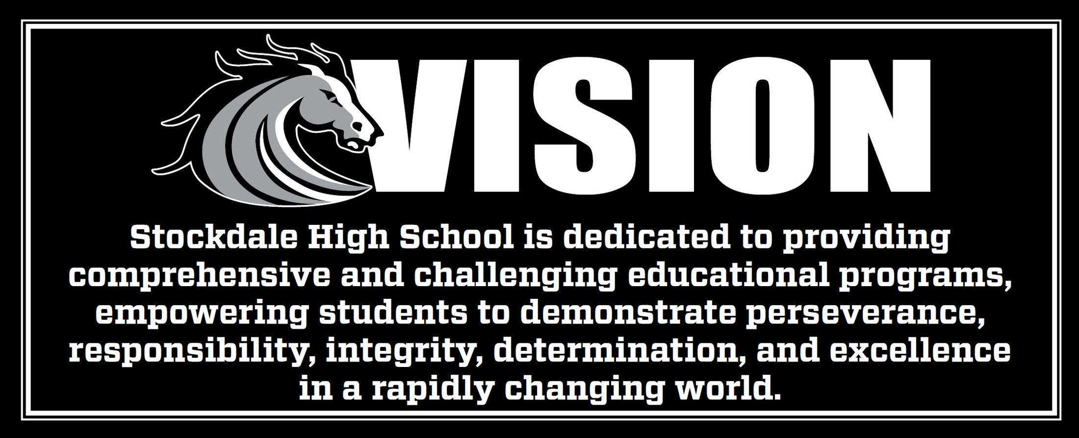School Vision