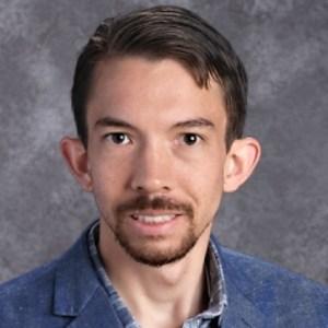 Christopher Finson's Profile Photo