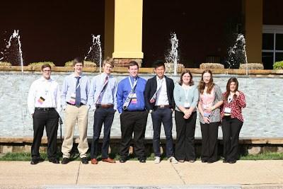 Previous FBLA Competition Participants