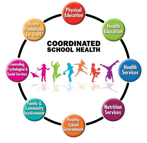 School Wellness Policy And Programs Food Nutrition Union