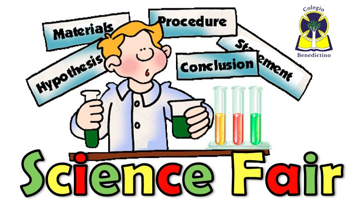 Science Fair is coming soon! Featured Photo