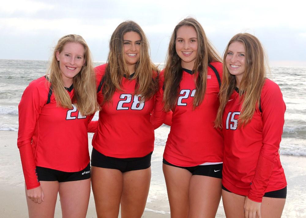 volleyball girls athletics palos verdes high school