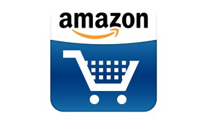 Amazon Shopping Cart Logo