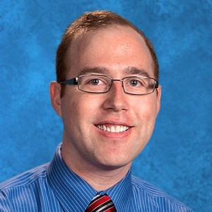 Nick McHatton's Profile Photo
