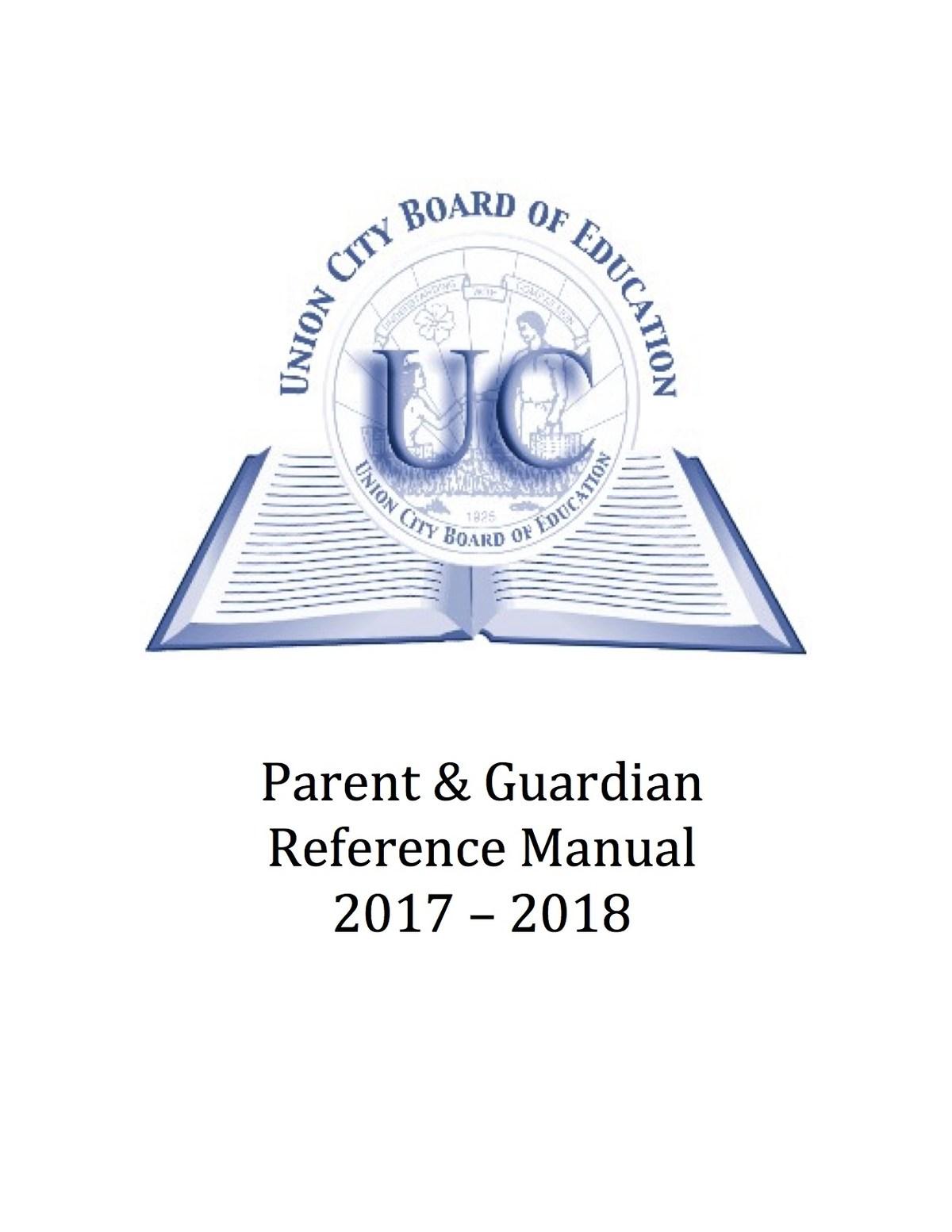 parent teacher cover page image