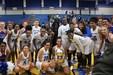 Tem-Cat Basketball Team