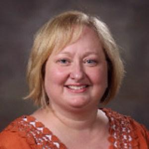 Jennifer Burgess's Profile Photo