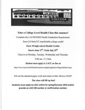 lacc summer 2016 health class.jpg