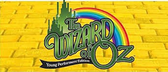 May 24th&25th: Wizard of Oz 6:00pm High School Auditorium Thumbnail Image