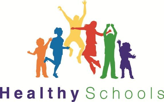 Healthy Bodies leaping