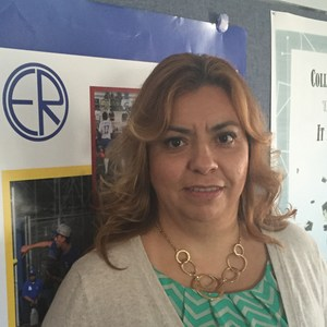 Olga Montano-Briseno's Profile Photo