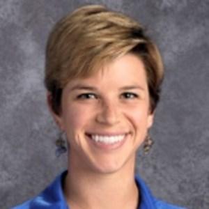 Kate Nettnay's Profile Photo