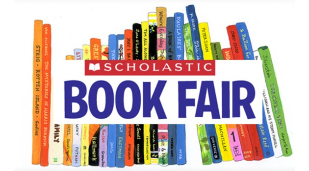 GWCS to host Scholastic Book Fair Featured Photo