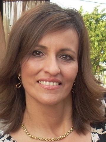 Maria Knobloch