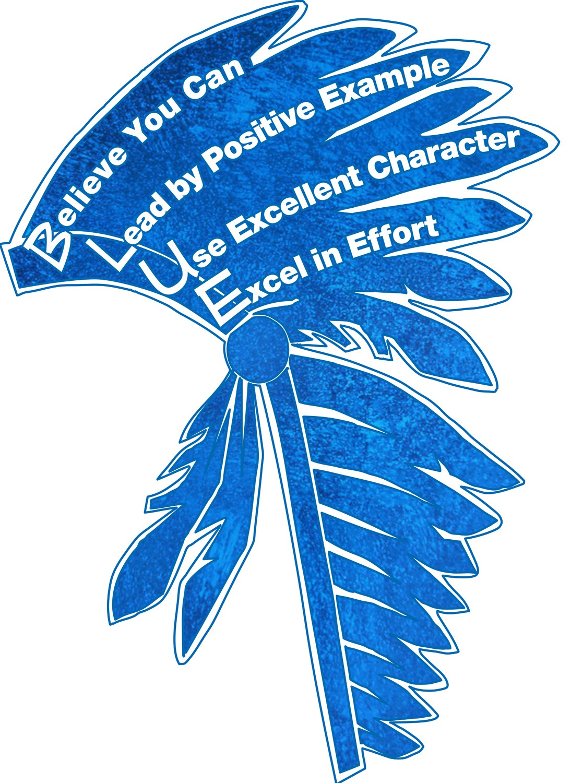 Congaree Elementary Logo
