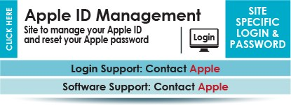 APPLE ID MANAGEMENT