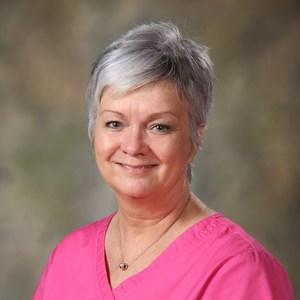Glenna Dryden's Profile Photo