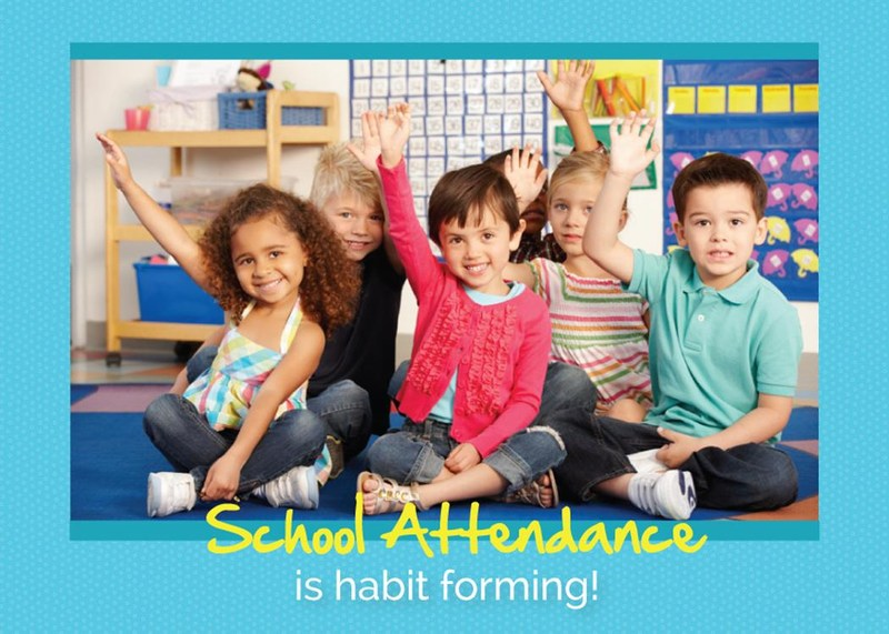 September is Attendance Awareness Month Thumbnail Image