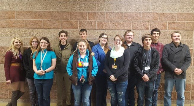 Cañon City High School receives state grant that students applied for Thumbnail Image