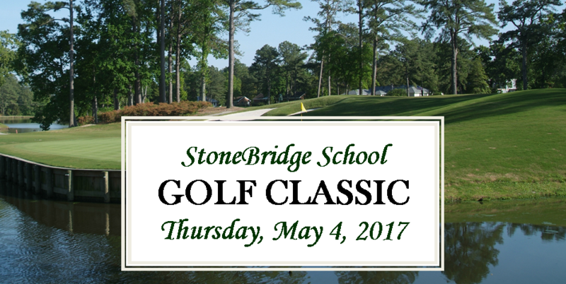 Annual Golf Classic on May 4 Thumbnail Image