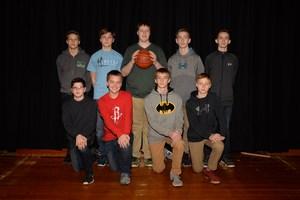 8th Grade Team