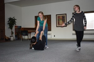 one act play practices