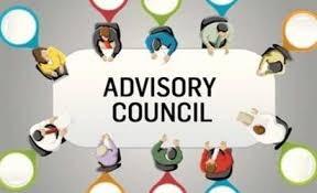 supt advisory council