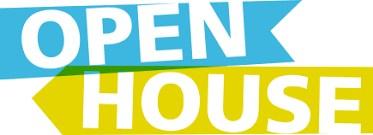 Open House Monday, August 21 Thumbnail Image