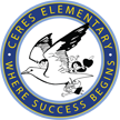 Logo for Ceres Elementary School