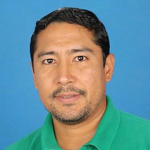 Isaías Gil's Profile Photo