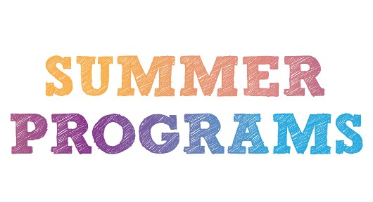 Summer Programs at OLA Thumbnail Image